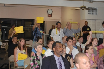 Surplus Meeting Photo 2